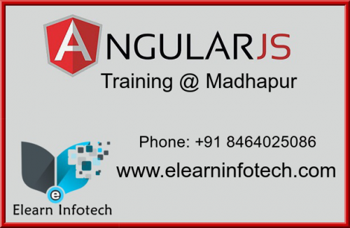 Nov 28th – AngularJS Course in Madhapur, Hitech City Hyderabad-Classes-Other Classes-Hyderabad
