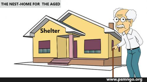 Old Age Homes in Kukatpally-Community-Elderly Home Assistance-Hyderabad