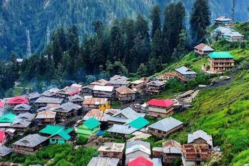 THE FABULOUS KASOL TRIP BY VOLVO-Services-Travel Services-Shimla