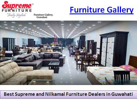 Most Trusted Supreme Furniture Dealer in Guwahati-Services-Creative & Design Services-Guwahati