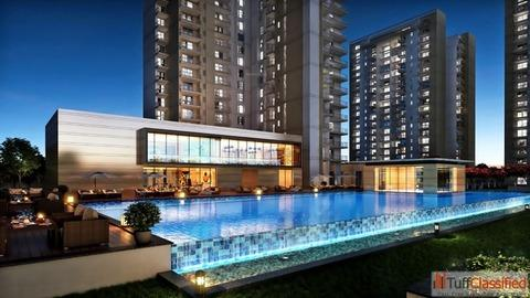 Godrej Nurture 2/3 BHK Apartment Source Realty-Real Estate-For Sell-Flats for Sale-Delhi