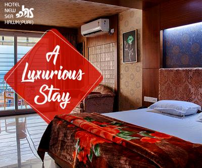 Create memories for a lifetime with sea facing rooms-Services-Travel Services-Puri