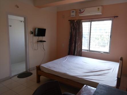 1 BR, 1200 ft² – Paying Guest for Male AC with Attach Bath-Real Estate-For Rent-Roommates & Rooms for Rent-Guwahati
