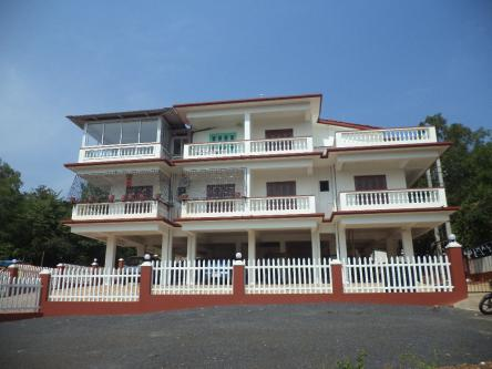 2 BR, 1188 ft² – 110.38sq mts for sale at Assagao-Real Estate-For Sell-Flats for Sale-Goa