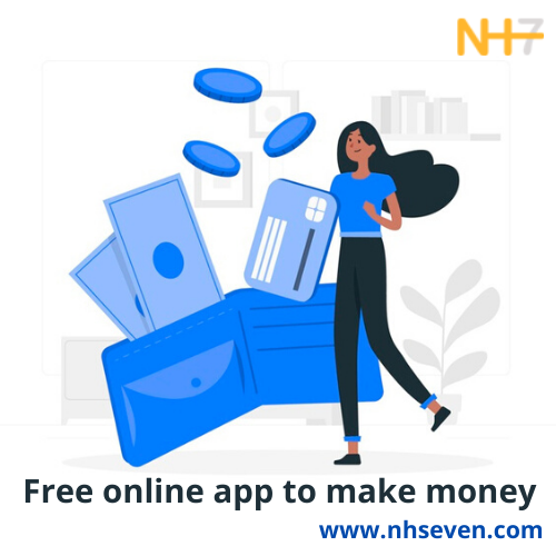 NH7 - Free online apps to make money.-Services-Other Services-Hyderabad
