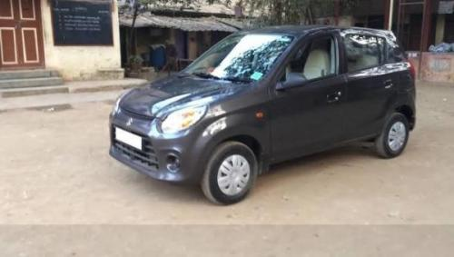 Preowned Maruti Suzuki Alto 800, Granite grey-Vehicles-Cars-Maruti Suzuki-Sagar