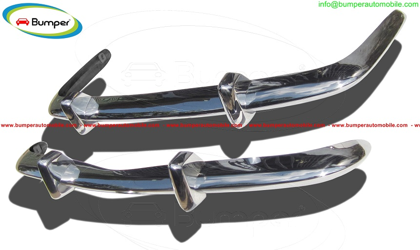 Volkswagen Karmann Ghia Euro style bumpers-Vehicles-Car Parts & Accessories-Ahmedabad