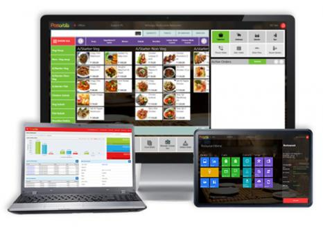 Posorbis Ready to use Cloud based POS Software for Restaurant.-Services-Computer & Tech Help-Rajpur Sonarpur