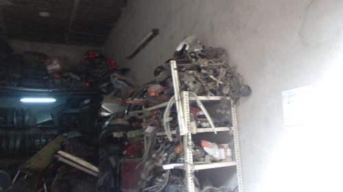 Sell Your Old/Dilapidated Vehicle to Best Scrap Vehicle Shop-Vehicles-Motorcycle Accessories-Chandigarh