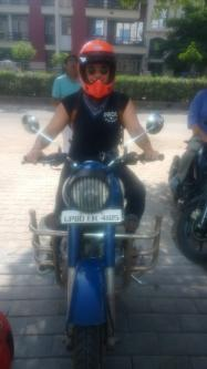 Bike on Rent in Mathura Agra-Vehicles-Motorcycles & Motorbikes-Hero Honda-Port Blair