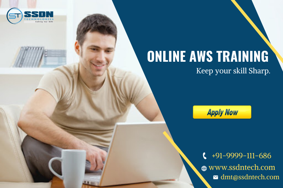 Learn Amazon Web Services Course in Noida-Classes-Computer Classes-Other Computer Classes-Noida