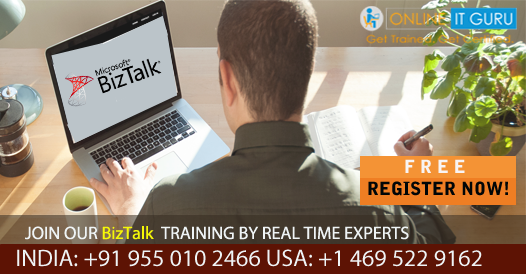 Learn Biztalk Certification Course By Experts-Classes-Other Classes-Hyderabad