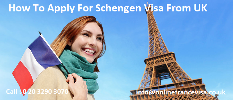 How to Apply for Schengen Visa from UK-Services-Travel Services-Jaipur