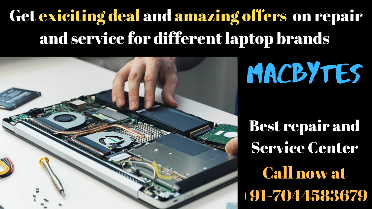 Best Repair and service center for all kind of devices -Services-Computer & Tech Help-Kolkata