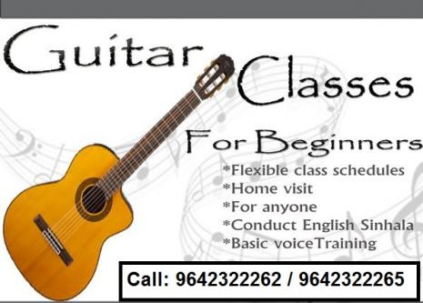 Jul 23rd – Nov 19th – Multaistudios offering Music Classes in Hyderabad Guitar Classes,Lessons,Tutors-Classes-Art Music & Dance Classes-Music Classes-Hyderabad