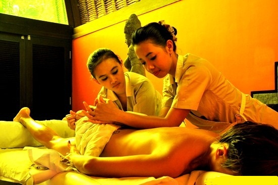Best body to body massage by beautiful girls-Services-Health & Beauty Services-Health-Bangalore