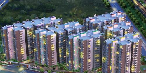 Vertex Panache 3BHK Apartments for Sale in Gachibowli-Real Estate-For Sell-Flats for Sale-Hyderabad