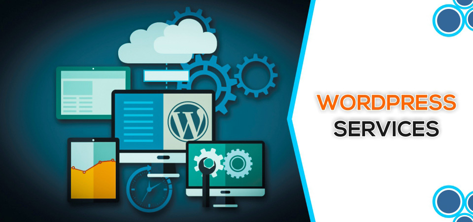 Get Reliable Source for WordPress Services-Services-Web Services-Bangalore