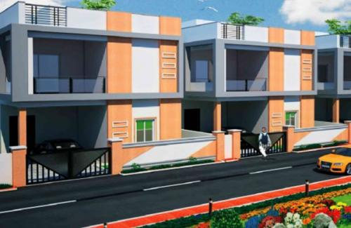 3 BR – Tripura constructions in Hydearabad-Real Estate-For Sell-Houses for Sale-Hyderabad