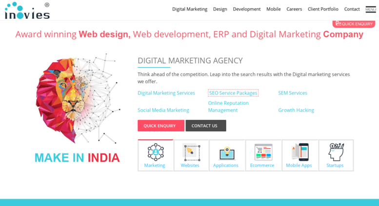 Get the  Best Digital Marketing Services in Hyderabad-Services-Web Services-Hyderabad