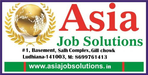 Required Assistant accountant/ inter CA both male/female-Jobs-Administrative & Support-Ludhiana