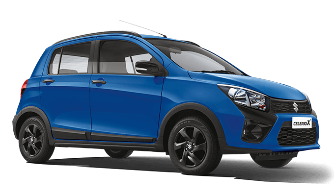 Buy all-new CelerioX with Jayabheri Automotives, Gachibowli-Vehicles-Cars-Hyderabad