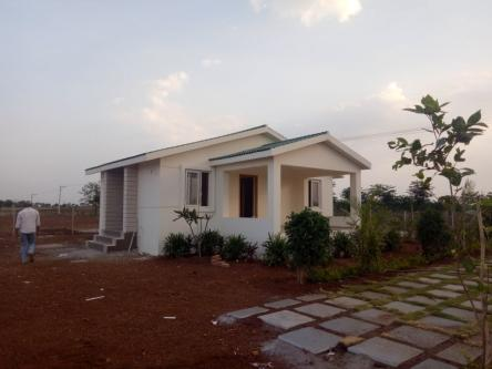 2 BR, 1000 ft² – Residential in venus enclave , 1000.0 Sq. Feet Qutubull-Real Estate-For Sell-Flats for Sale-Hyderabad