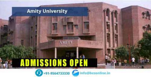 Amity University Admission 2018-19-Services-Career & HR Services-Rajpur Sonarpur
