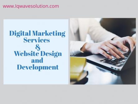 SEO Services Company in Hyderabad | IQWaveSolution-Services-Other Services-Hyderabad