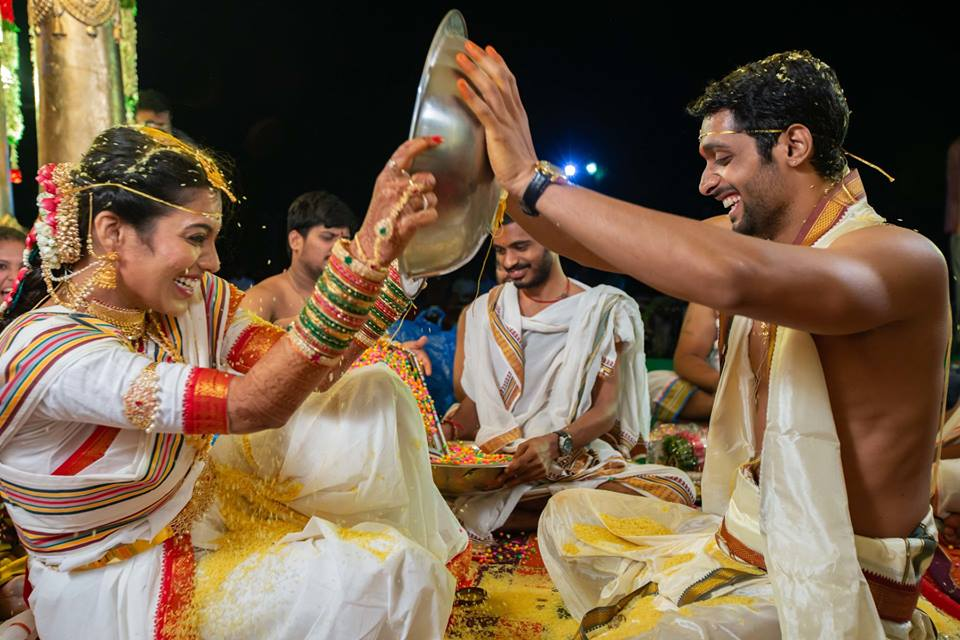 Wedding Photography in Hyderabad-Services-Other Services-Hyderabad