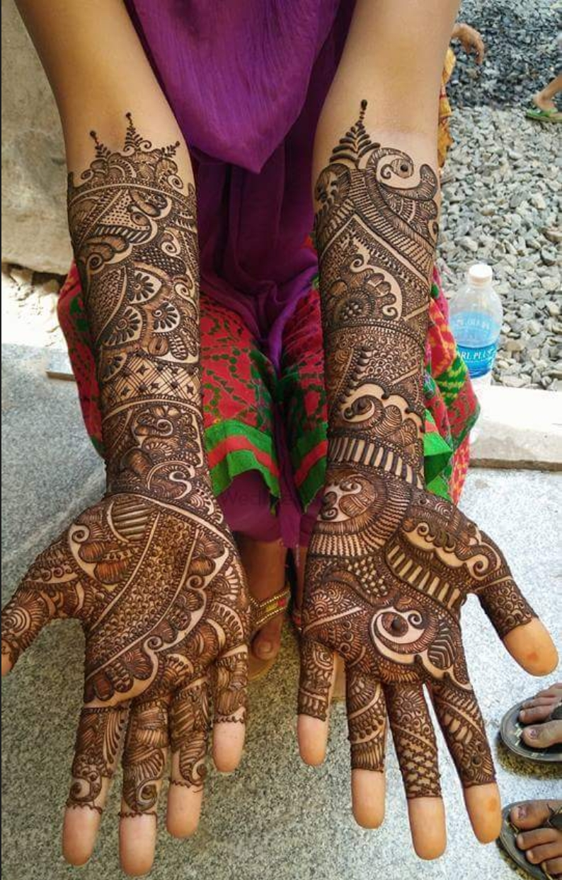 Mehendi Artist -Events-Other Events-Chennai