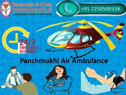 Available Air Ambulance Service in Raipur with Medical Service-Services-Health & Beauty Services-Health-Raipur