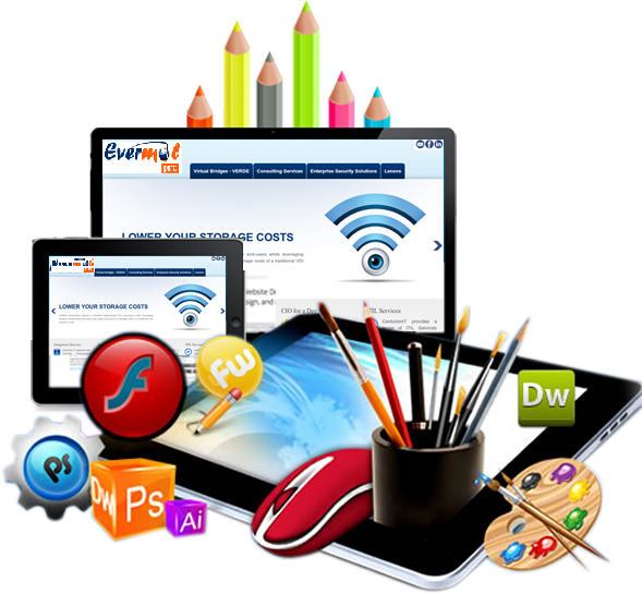 Website Development Company in Noida-Services-Web Services-Noida