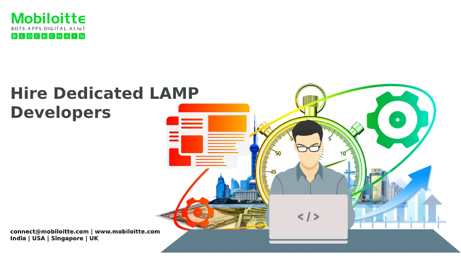 Hire Lamp Developer-Services-Computer & Tech Help-Delhi