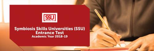 SSU Entrance Test in Symbiosis Skills Universities-Jobs-Education & Training-Pune