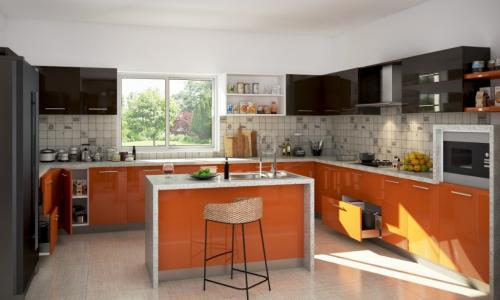 7 Tips to Design Your Modular Kitchen for the First Time-Services-Home Services-Rajpur Sonarpur