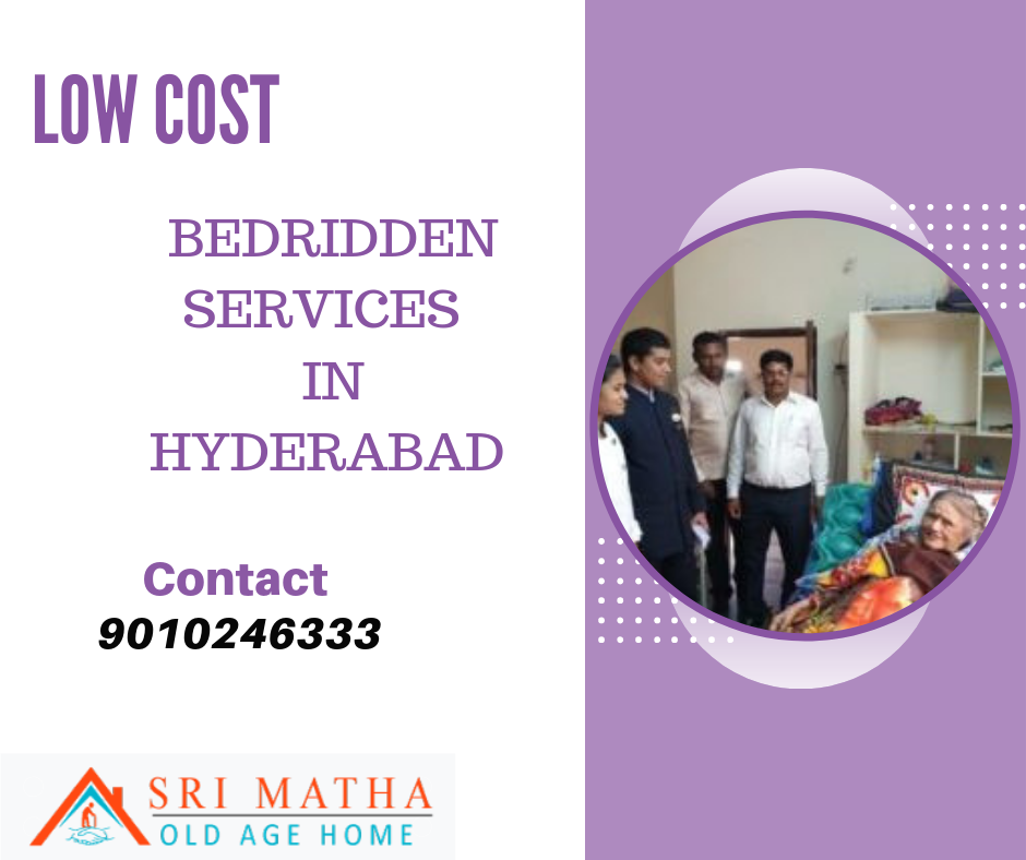 Best Old Age Home In Hyderabad | SRIMATHA OLD AGE HOME-Services-Health & Beauty Services-Hyderabad