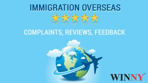 Sep 2nd – Dec 30th – Most Important things about Winny Immigration Reviews-Classes-Language Classes-Ahmedabad