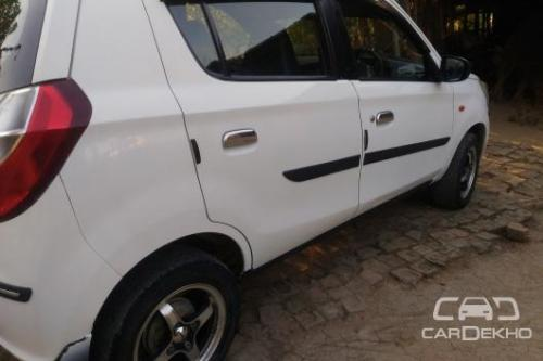 2015 Maruti Alto K10 VXI for sale in Imphal-Vehicles-Cars-Maruti Suzuki-Imphal