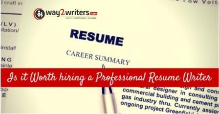 No 1 Professional Resumes Writing Services-Jobs-Other Jobs-Delhi