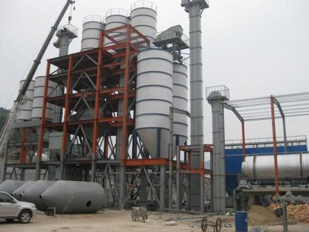 Steps Involved in Mixing Mortar in a Cement Plant-Jobs-Manufacturing-Delhi