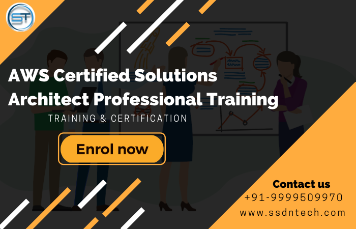 AWS Certified Solutions Architect Professional Training-Classes-Computer Classes-Other Computer Classes-Gurgaon