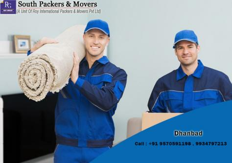 Packers and movers in Dhanbad9570591198 dhanbad packers and move-Services-Moving & Storage Services-Dhanbad