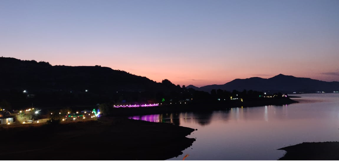 Pawna Lake Camping | Camping Near Lonavala at Best Price-Services-Travel Services-Pune