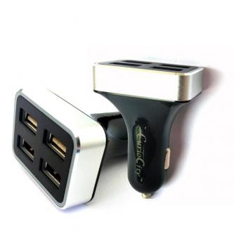 Best Car Mobile Charger Online in India by Curiocityworld.in-Vehicles-Car Parts & Accessories-Pune