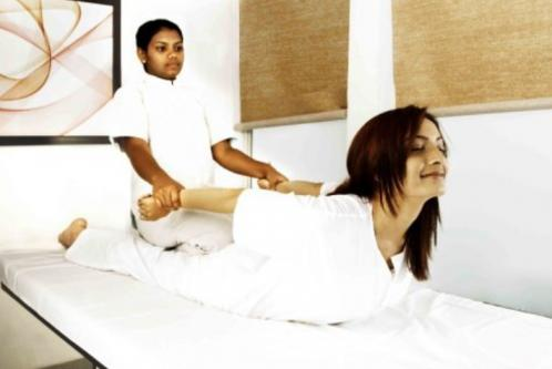 Best Thai massage in Pune home service for male female couple-Spa & Salon-Massage-Pune