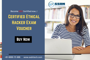 Purchase The CEH Exam Voucher Discount-Classes-Computer Classes-Other Computer Classes-Gurgaon