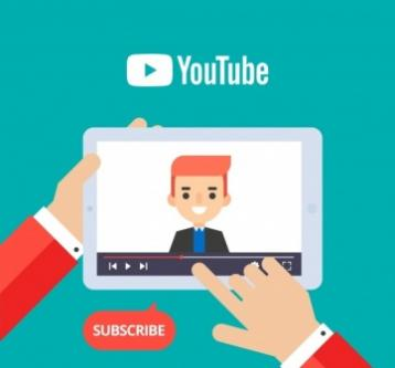 Get More Likes, Views and Subscribers on Youtube-Services-Web Services-Jaipur