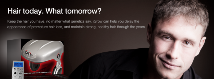 iGrow-Try It For Putting Fullstop To Hair Fall-Best Results -Services-Health & Beauty Services-Beauty-Chennai