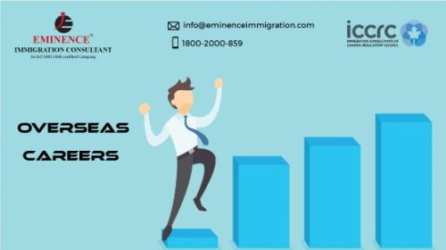 Overseas Careers and Immigration Consultant | Immigration Expert-Services-Career & HR Services-Hyderabad